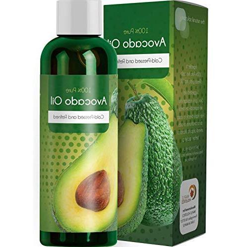 avocado oil moisturizer face anti