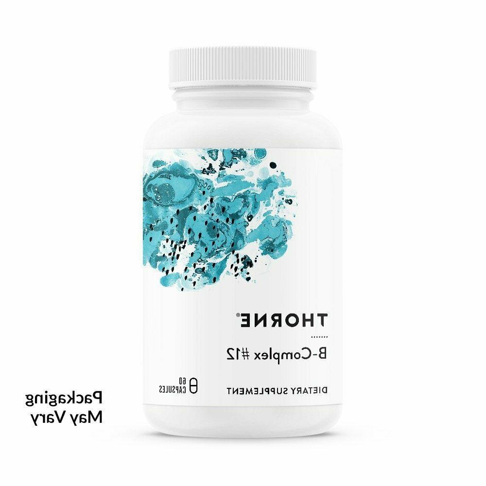 b complex 12 vitamin b complex