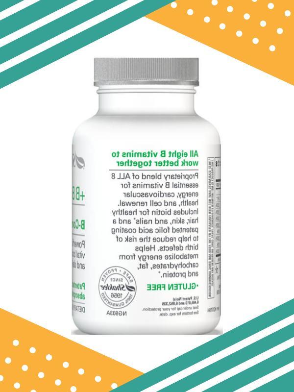 Shaklee Complex ct. Boost Supplement