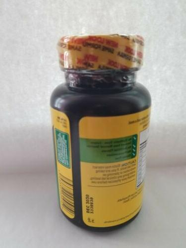 Energy Complex Tablets