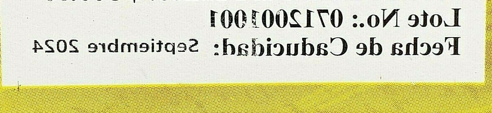 BEDOYECTA 60 2 en 1 COMPLEX B12 FOLIC Exp