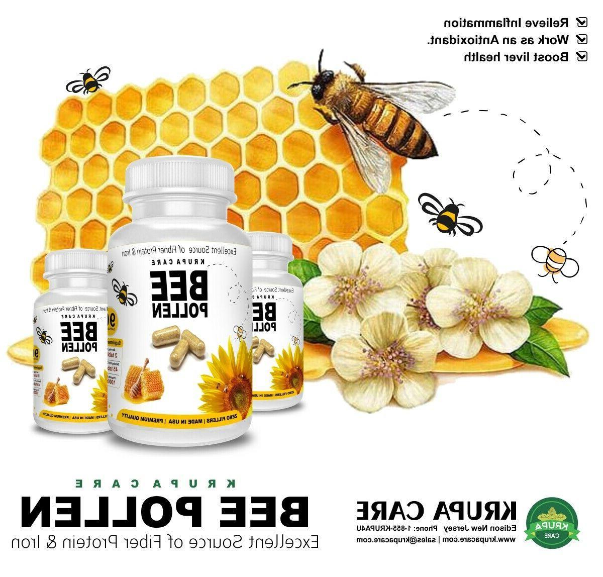 Krupacare Pollen 90