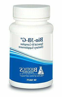 bio3b g vitamin b complex vitamin b