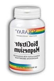 Biocitrate Magnesium