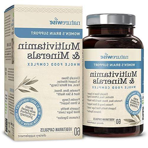 brain support multivitamin