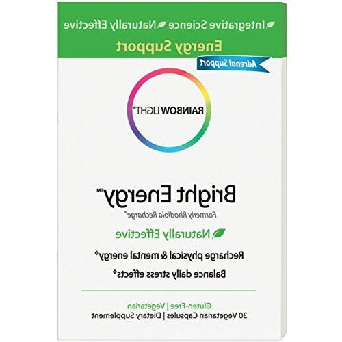 bright energy dietary supplement
