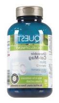 Quest-Chewable Cal-Mag plus Vitamin D-90 chews Brand: Quest