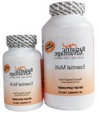 Bariatric Advantage Complete Chewable Multivitamin - 180 Cou