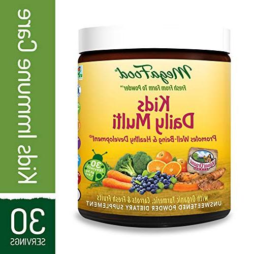 daily multi 30 serving powder