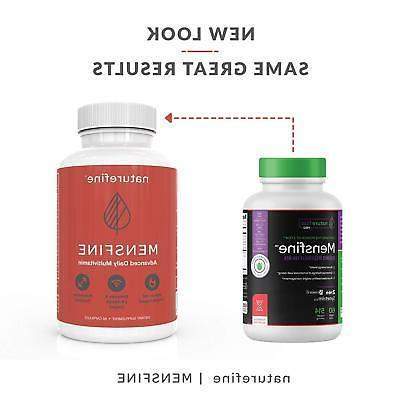 Mens :: MensFine ll Supplement Saw Palmetto, P