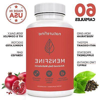 mens multivitamin mensfine ll supplement with saw