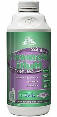 Liquid Health Products Women's Multi, 32 Fluid Ounce