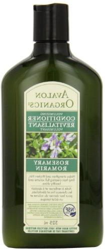 Avalon Organics Conditioner, Rosemary, 11 Ounce