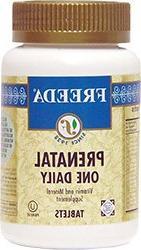 Freeda Prenatal One Daily - 100 TAB