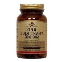 red yeast rice vegetable capsules