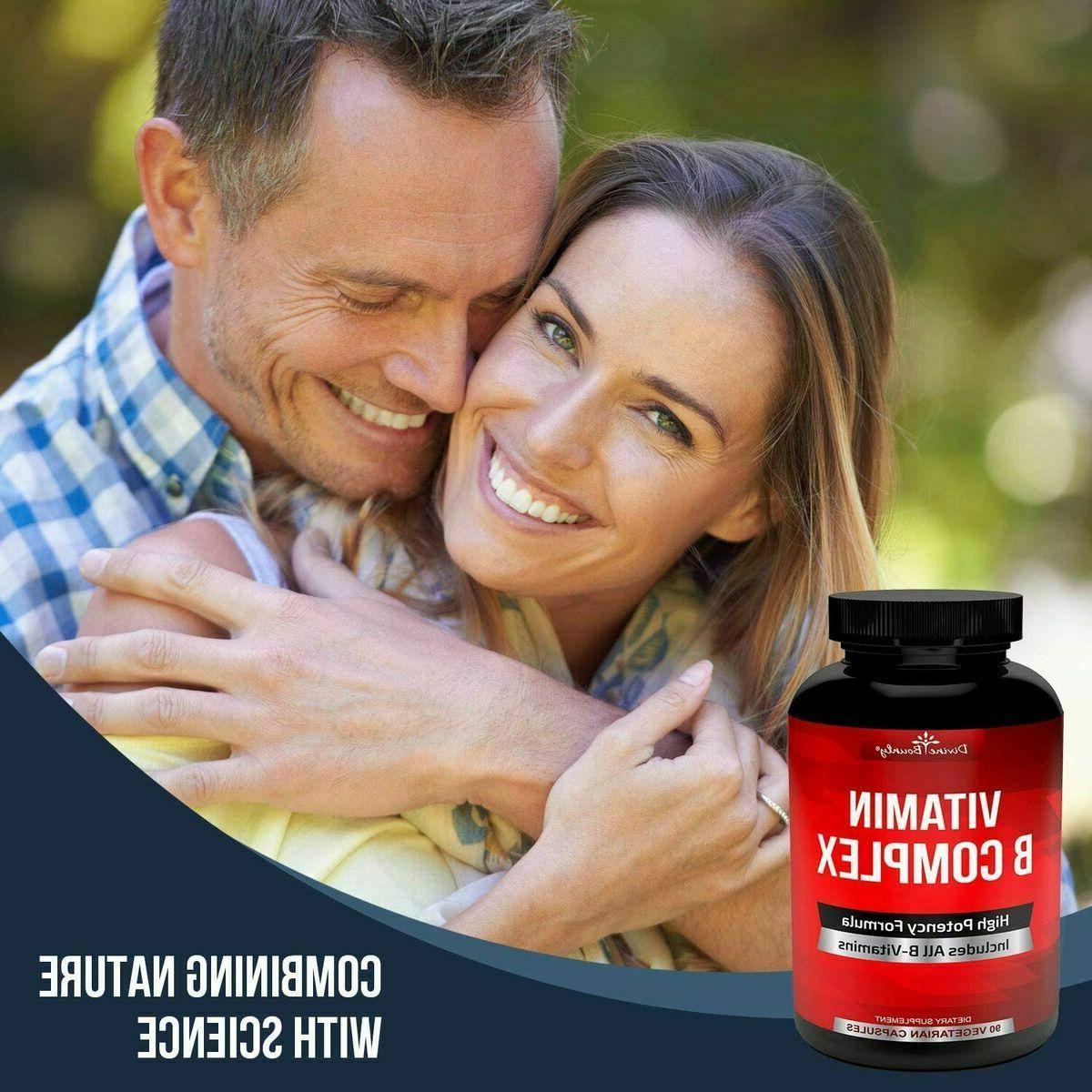 Super Vitamins All Energy capsule
