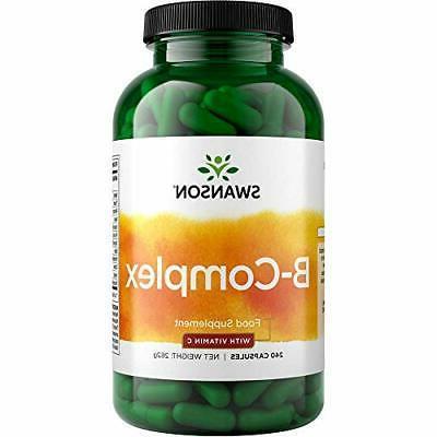 super stress vitamin b complex