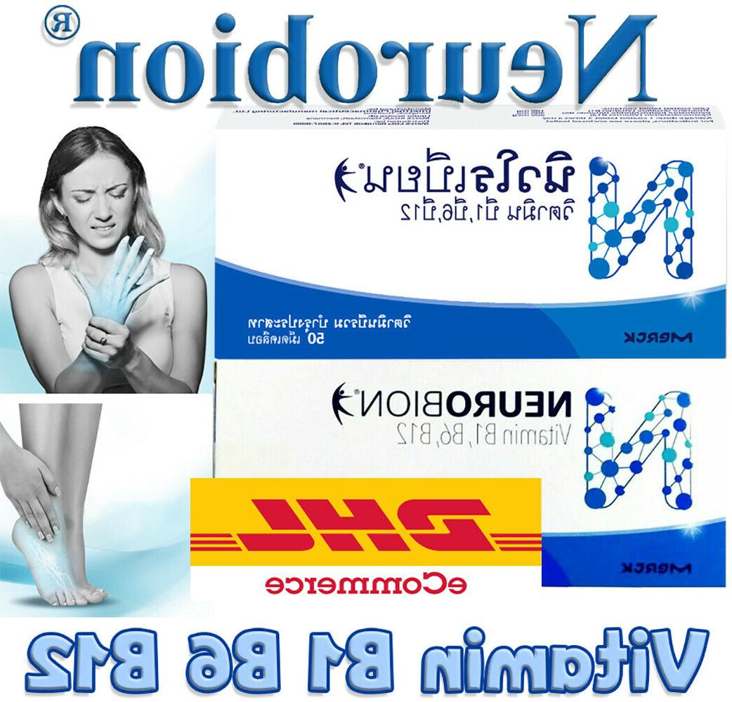 vitamin b complex b1 b6 b12 supplements