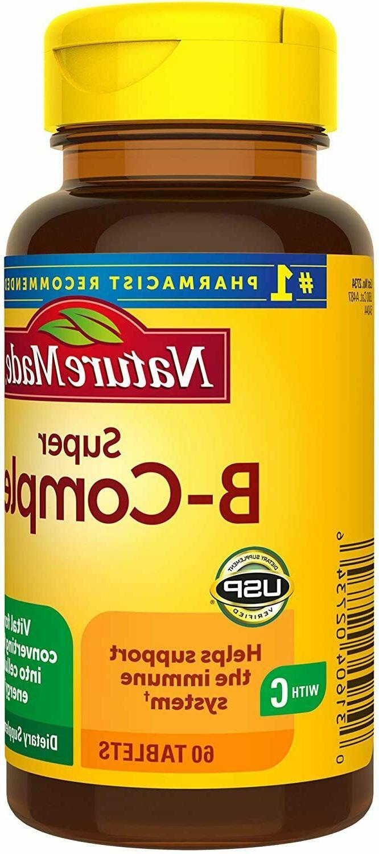 VITAMIN Vitamin B6 Folic Boost Energy