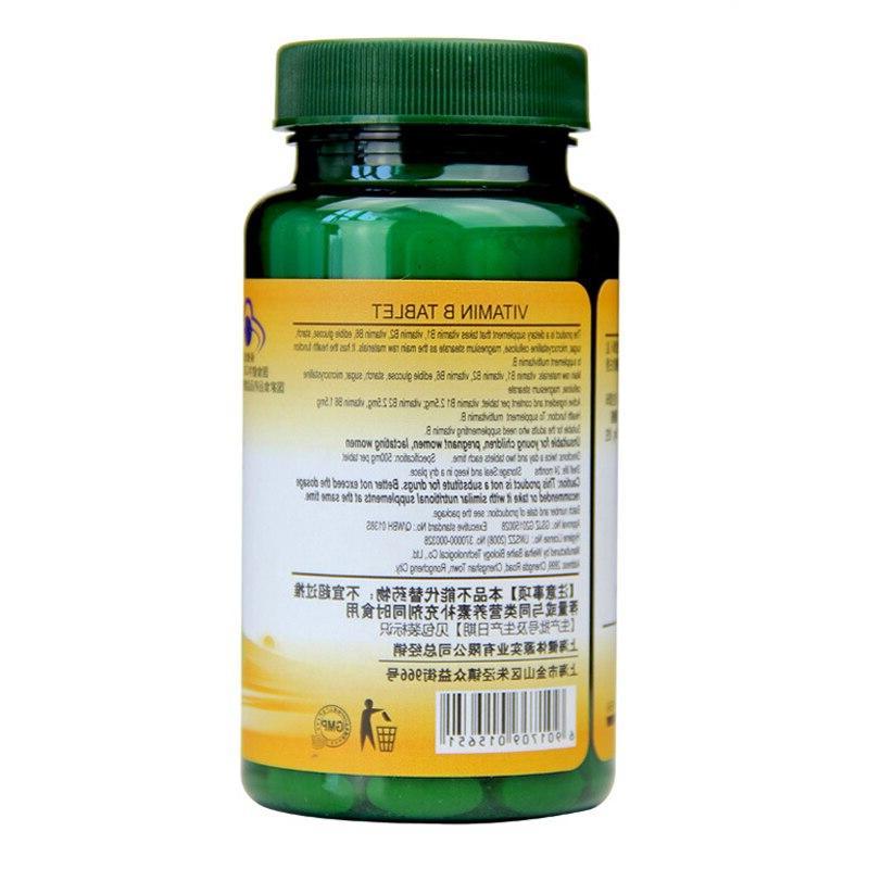 Vitamin <font><b>B</b></font> <font><b>Biotin</b></font> Folic B1,B2,B6 B12