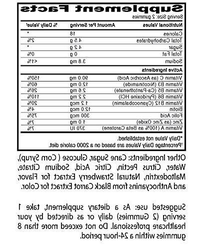 Mr Vitamins B Complex Supplement B3, B5, & Heart & Nervous Health Men