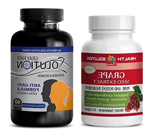 wellness vitamins tablets hair