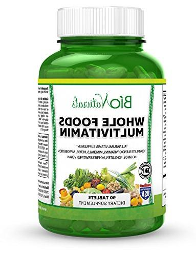 whole foods multivitamin