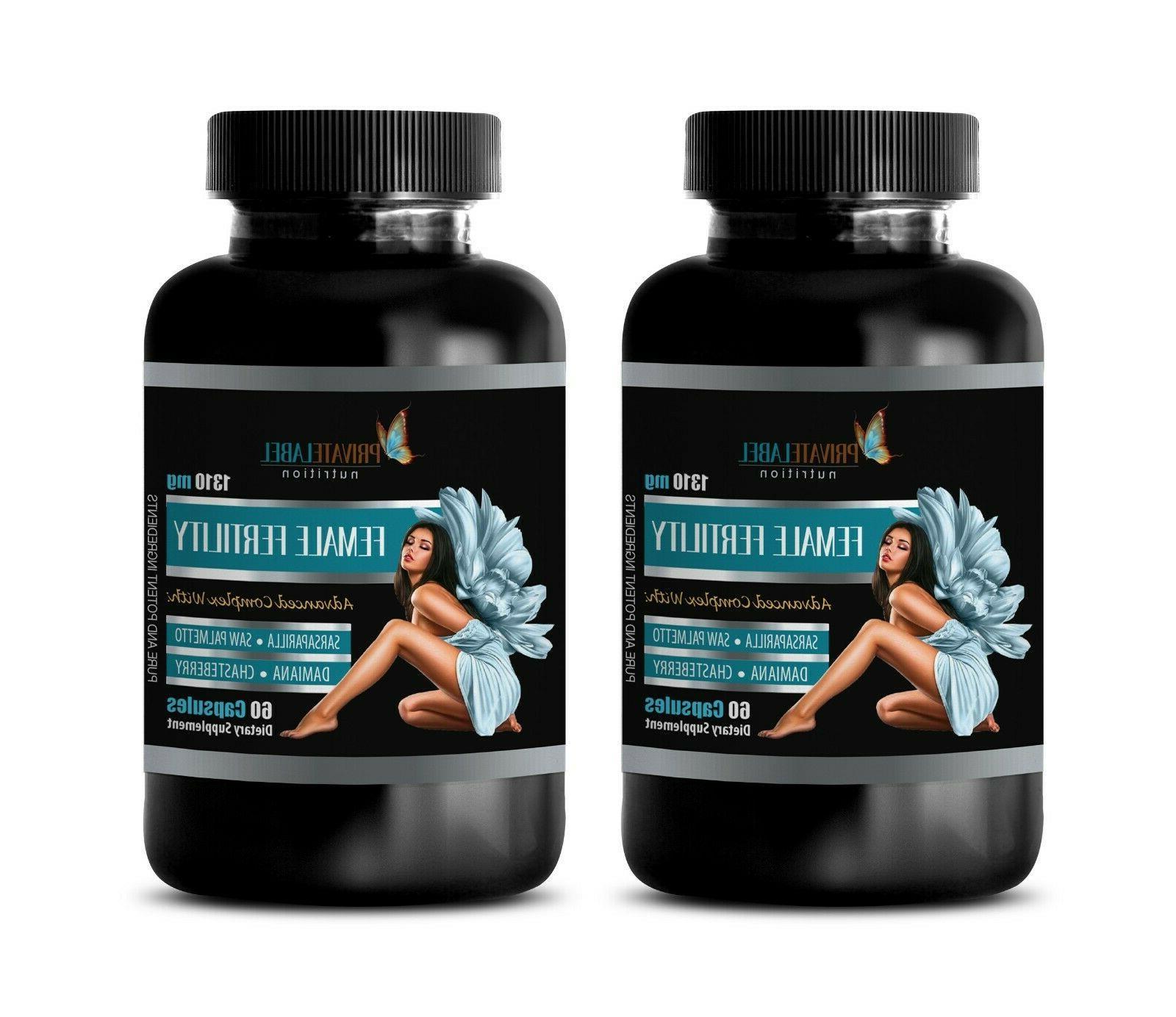 women fertility supplements female fertility complex damiana