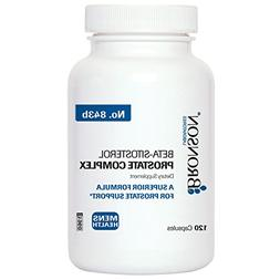 Bronson Labs: Beta Sitosterol Prostate Complex