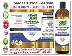 LIPOTROPIC LIQUID MIC VITAMIN B COMPLEX AMINO ACIDS *FAT BUR