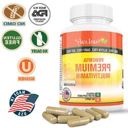 Men's Multivitamin Energy, Prostate, Muscle, Sexual Health