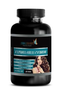 menopause support supplements - WOMEN'S ULTRA COMPLEX 1B- al