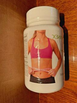 Nu Skin Pharmanex Metabotrim Chromium Vitamin B6 Complex 60