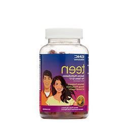 GNC Milestones Teem Multivitamin Gummy for Immune, Energy Pr