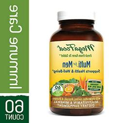 Multi for Men MegaFood 60 Tabs