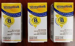 Bedoyecta Multivitamin with Vitamin B Complex, 30 Capsules