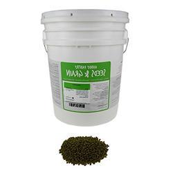 Mung Bean Sprouting Seed: 35 Lb - Organic, Non-GMO - Handy P