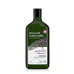 Avalon Nourishing Lavender Shampoo- 32oz