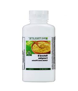 Amway NUTRILITE Natural B Complex  Free Shipping