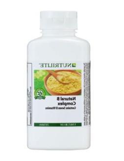 Amway NUTRILITE Natural B Complex Vitamin B Best Supplement