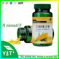 Nutritional supplements b6 b12 vitamin vitamin b complex tab