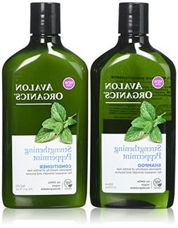 peppermint revitalizing conditioner each