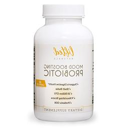 Probiotic - Mood Boosting Probiotic - Anxiety Formula w/ GOS