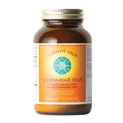 Pure Synergy Pure Radiance C  100% Natural Vitamin C from Fr