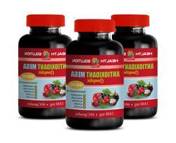 regulate blood pressure - ANTIOXIDANT MEGA COMPLEX 1440mg -
