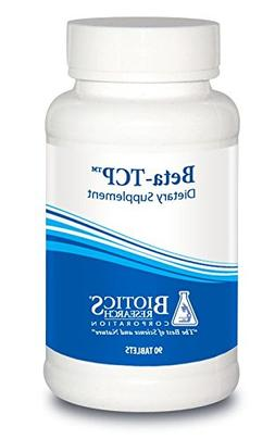 Biotics Research Beta-TCP™ All-Natural. Nutitional Support