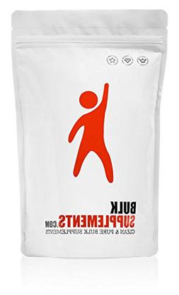 BulkSupplements Pure Magnesium Glycinate Powder