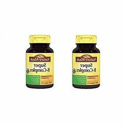 Nature Made Super B Complex Tablets, 160 Count