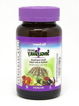 Bluebonnet Super Earth Single Daily Multi-Nutrient Formula I