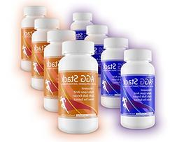 Original PAGG Stack Supplement  from The 4-Hour Body by Tim